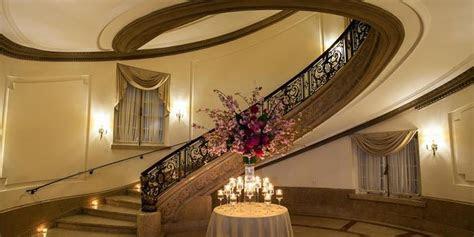 otto kahn james burden mansions weddings
