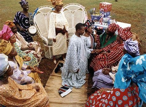Hope for Nigeria WAZOBIA: Top Nigerian Weddings I