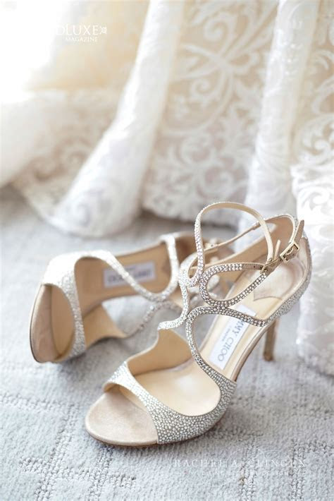 jimmy choo wedding shoes   Wedding Decor Toronto Rachel A