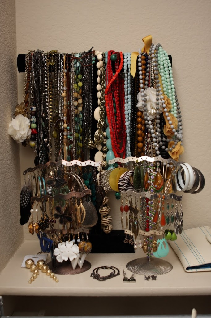 34 Ideas How To Store Your Jewelry