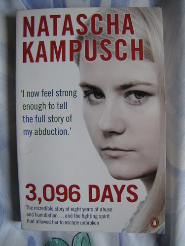 3,096 by Natascha Kampusch