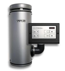 TYLÔ - Fragrance pump