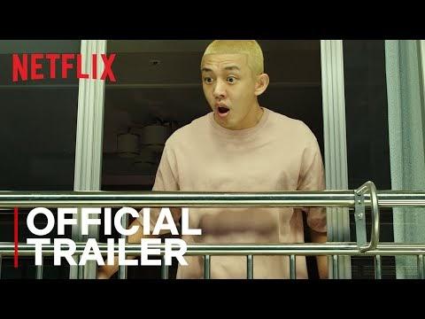 Alive | Netflix | Movie Spoiler | Plot Summary
