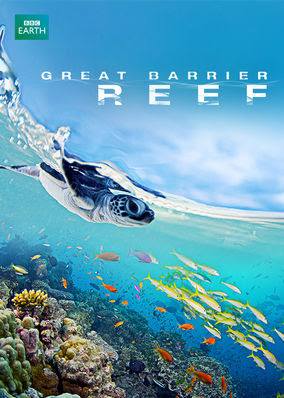 Great Barrier Reef - Season 1