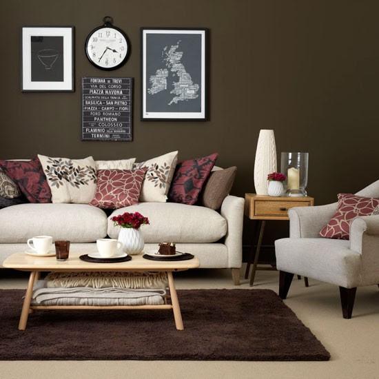 125 Wohnideen f\u00fcr Wohnzimmer und Design Beispiele