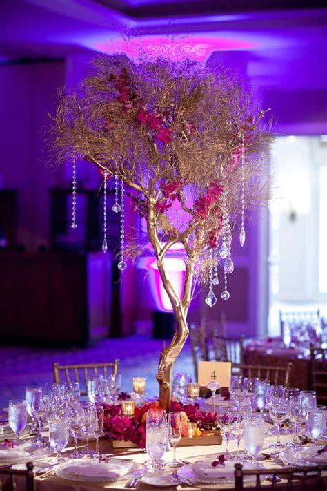 25  best ideas about Tree branch centerpieces on Pinterest