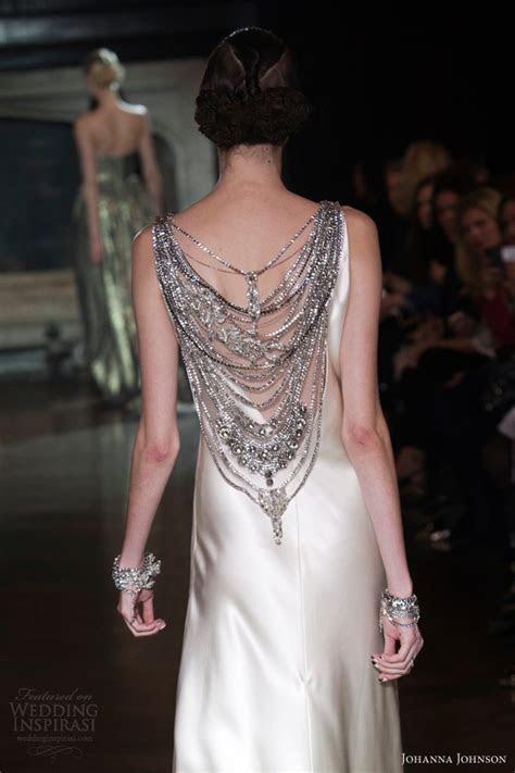 Johanna Johnson Spring 2014 Wedding Dresses ? Muse Bridal
