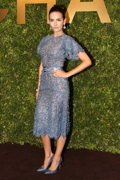 Camilla Belle - The Michael Kors Jet Set Experience — Part 2