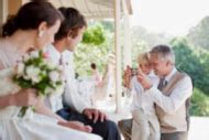 Incorporating Children Into Your Wedding Ceremony