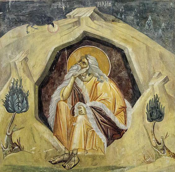 Αποτέλεσμα εικόνας για profetul ilie