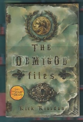 The Demigod Files Review