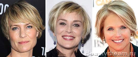 Haarschnitte Für Frauen 50 Jahre Curpurru