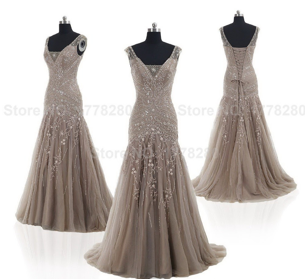 Gatsby evening dresses for sale