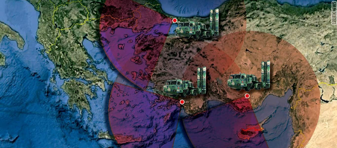 Image result for S-400 στην Τουρκία