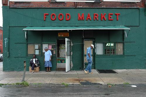 food market web