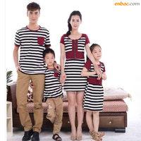 đồng phục gia đình anfashion