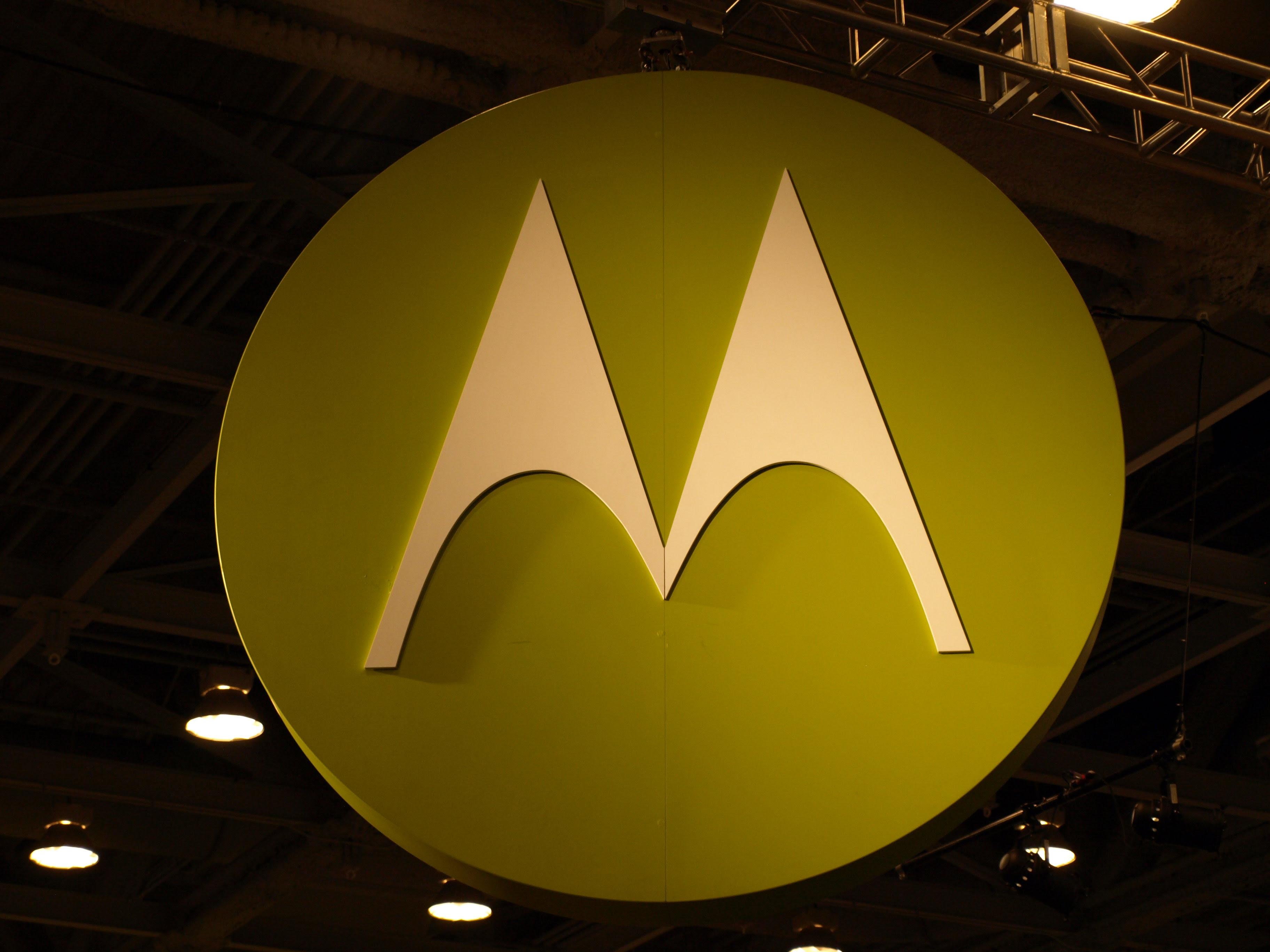 Motorola ex-CFO Paul Liska claims Motorola fudged ...