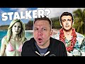 Peter (Jason Segel) is a Stalker - Forgetting Sarah Marshall