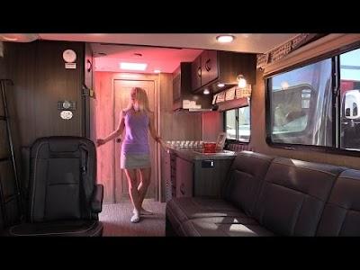 The Fit RV videos: Coachmen Orion, Winnebago Fuse, Fiamma RV Bike Rack, + Angles & Exercises