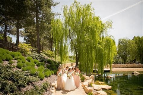 Hansen Wedding: Paso Robles Wedding Photographer at Terra