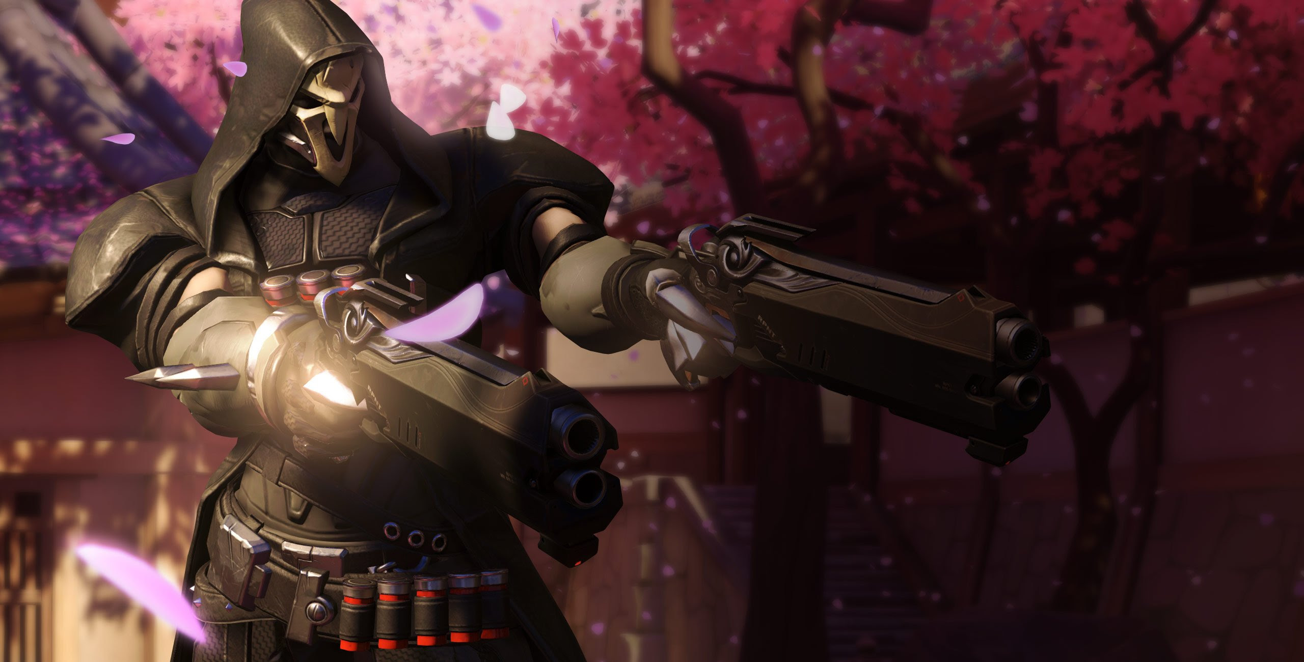 Overwatch Season 5 begins this week screenshot