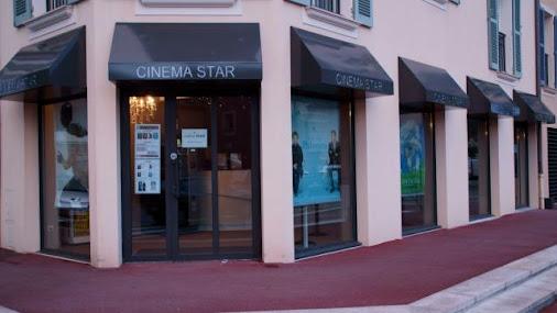 Cinéma Star (cinéma à Saint-Tropez) : programme, horaires, séances - AlloCiné