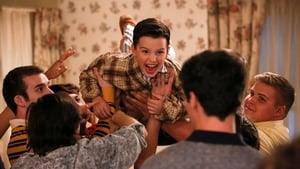Young Sheldon Season 1 : A Solar Calculator, a Game Ball, and a Cheerleader's Bosom