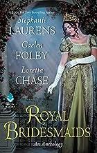 Booknaround Review Royal Bridesmaids By Stephanie border=