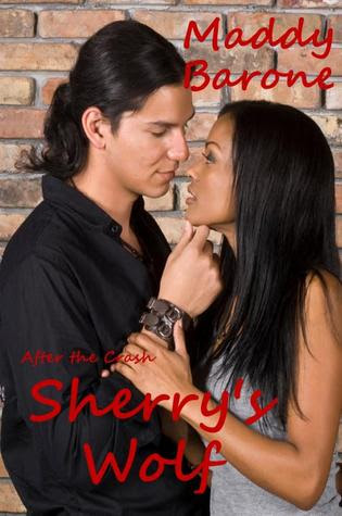Sherry's Wolf (After the Crash #3.5)