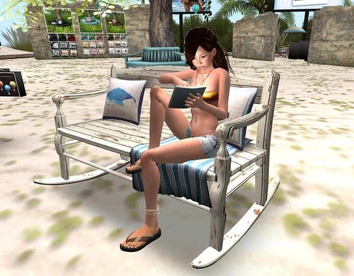 Sand & Sea Expo 2013 - LISP Bazaar