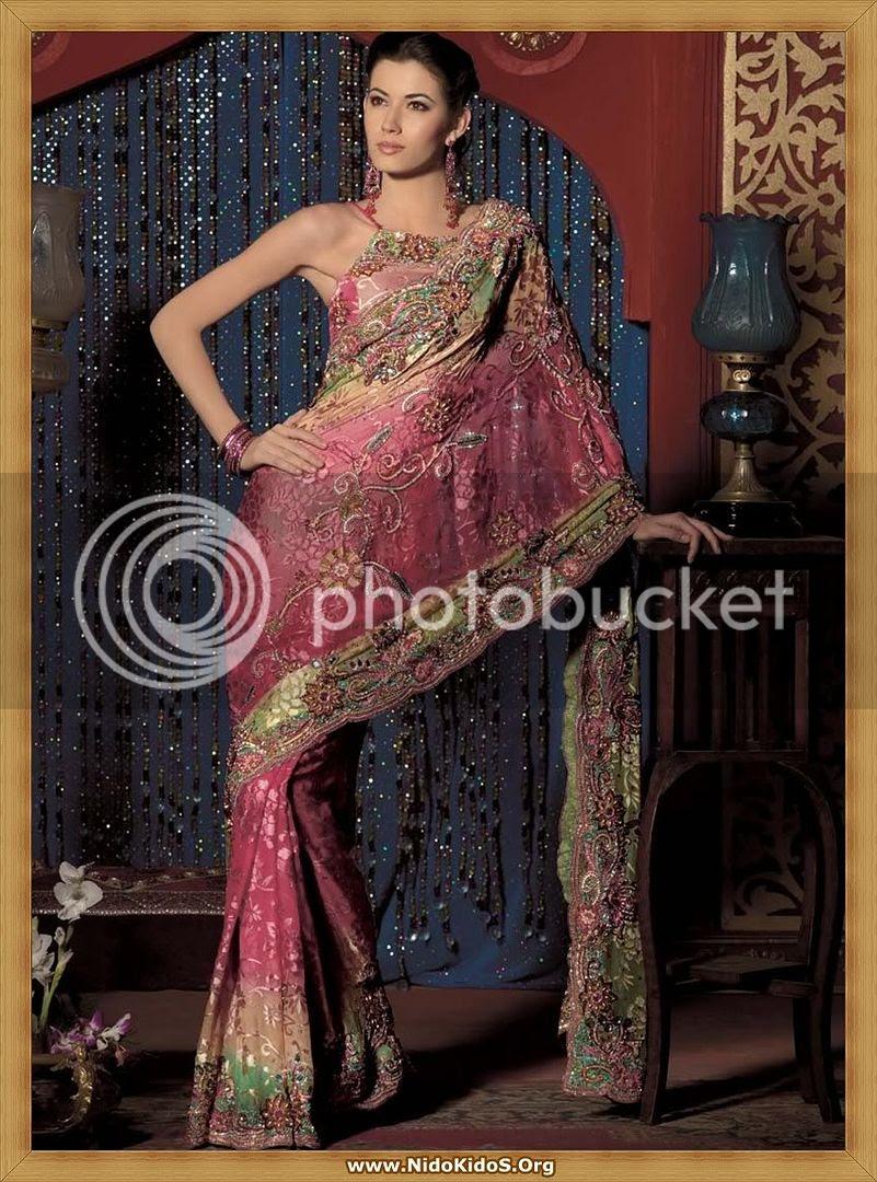 Helena Christensen Does Elle UK January 2010 - StyleFrizz