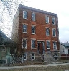 Winnipeg Downtown Places: 614 Simcoe Street - Former ...