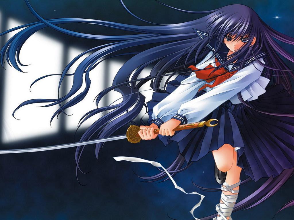 780 Gambar Wallpaper Hp Anime Hd Terbaik