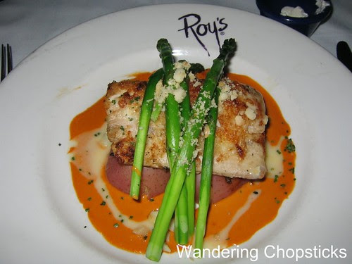 Roy's Hawaiian Fusion Cuisine - Newport Beach 3