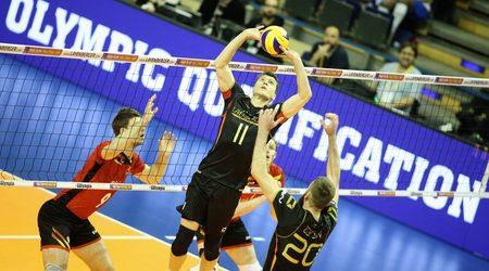 Полша и Германия взеха победи в олимпийската квалификация по волейбол
