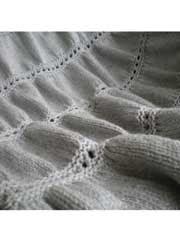 Baby Babar Blanket Knit Pattern
