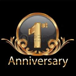 It?s my 1 year blog anniversary today!!! :)   petitemagique