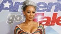 Mel B. storms off 'America's Got Talent'