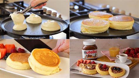 Ricetta Pancake Benedetta Rossi.Ricetta Pancake Benedetta Rossi Resep Rumahan Enak
