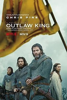 Where Was The Outlaw King Filmed