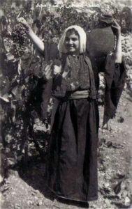 Palestyńskie dzieci kiedyś / Fot. archiwum autora