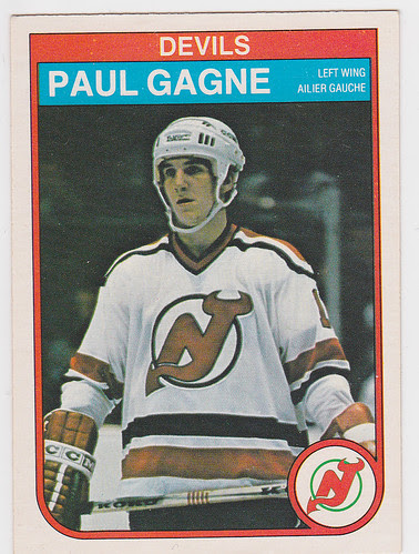 Paul Gagnefront