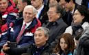 Mike Pence says US is willing to talk to North Korea as Japan warns against 'smile diplomacy'