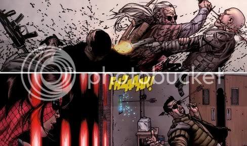 Wolverine: O Velho Logan