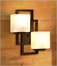 Wall Lights - Decorative Wall Lamps, Sconces, Bathroom Lighting ...