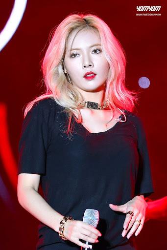 Những idol rời nhóm ngay sau khi debut: HyunA rời Wonder Girls nhưng lại tỏa sáng, tân binh JYP nghi bị đuổi khỏi nhóm đầy bí ẩn