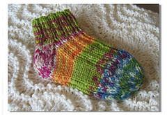 baby socks :: babysokker