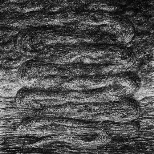 Ash Borer - Bloodlands (EP 2013)