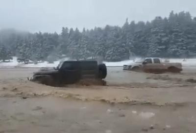 Jeep-kallidromo
