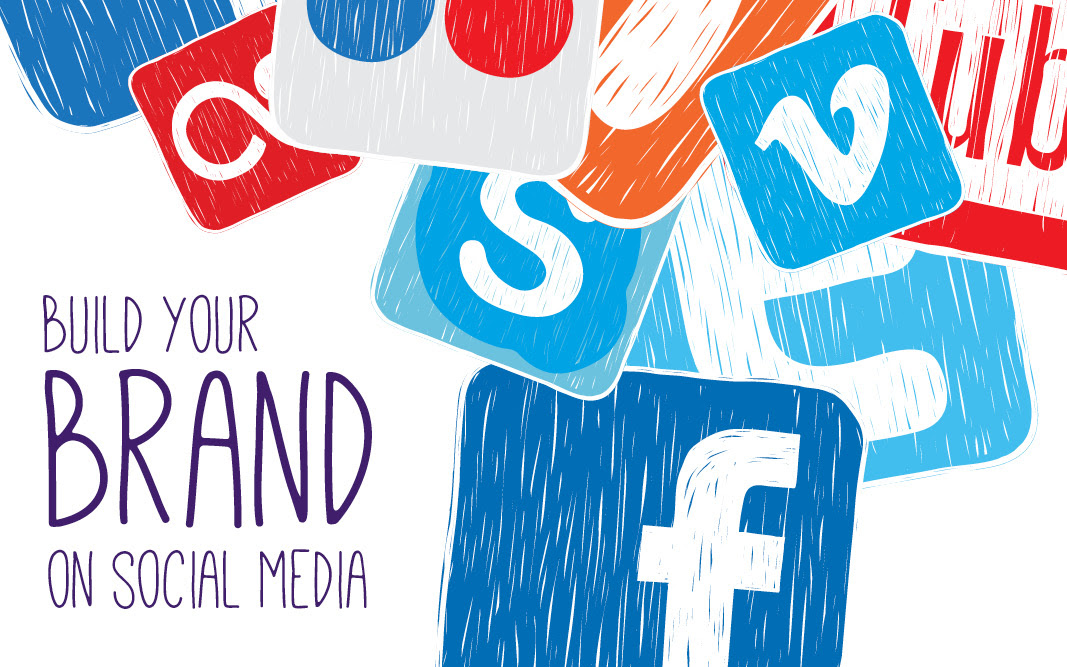 Smart Ways To Help Brand Building On Social Media